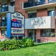 Rental info for 1322 McWatters Rd. - 2 Bedroom Apartment for Rent in the Knoxdale-merivale area