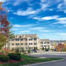 Rental info for Redstone Apartments