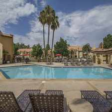 Rental info for Gables Alta Murrieta