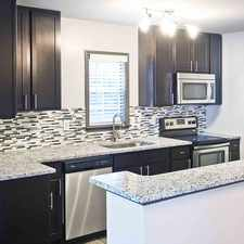Rental info for Dunwoody Gables
