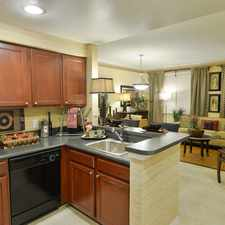Rental info for Gables Montecito in the West Palm Beach area