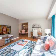 Rental info for The Berkshire in the Washington D.C. area