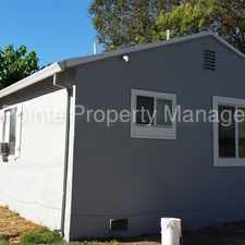 Rental info for EZ Qualify $995 Moves U In- Small house w/ private back yard in the South Hagginwood area