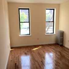 Rental info for Broadway & W 193rd St in the Inwood area