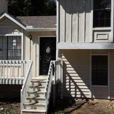 Rental info for 6139 Creekford Drive