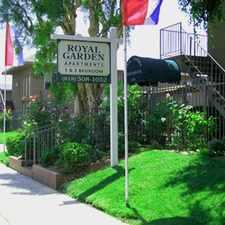 Rental info for ROYAL GARDEN RIVERTON