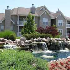 Rental info for Boulder Springs in the Maryland Heights area