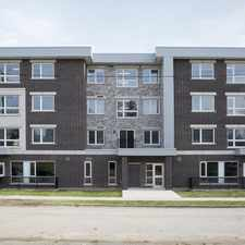 Rental info for The MARQ at 275 Larch Street