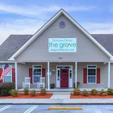 Rental info for The Grove Apartments