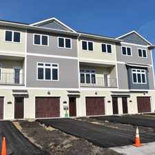 Rental info for Benson Courtyard Townhomes