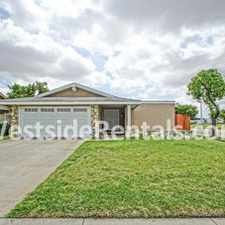 Rental info for BRIGHT & AIRY, 1500 SQ FT, CORNER LOT HOME W BEAUTIFULLY REMODELED INTERIOR, 2-CAR GARAGE!