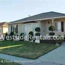 Rental info for 3 bedrooms, 1 Bath in the 90713 area