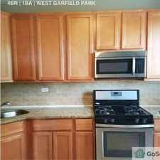 Rental info for Archer Heights 4bedroom Condo!!!!! 3 bed voucher ACCEPTED!! Call Tameka (773)217-3963 in the Lawndale area