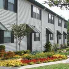 Rental info for River Hill Townhomes