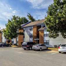 Rental info for South Oaks Apartments in the Oak Forest area