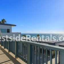 Rental info for Incredible Ocean View Condo in Guard-Gated Malibu Bay Club