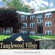 Rental info for 3 bedrooms - Tanglewood Village apartments in West Warwick.