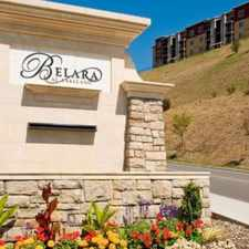 Rental info for Belara At Lakeland