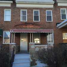 Rental info for 4161 Fairview Avenue