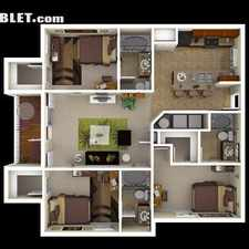 Rental info for $555 3 bedroom Apartment in Jackson County Carbondale