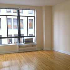 Rental info for Astor Place in the NoHo area