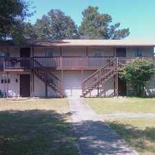 Rental info for Attractive 2 bed, 1 bath. $650/mo