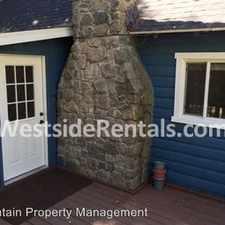 Rental info for 3 bedrooms, 2 Baths