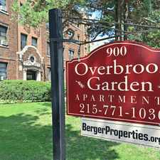 Rental info for 900 N 63rd St in the Overbrook area