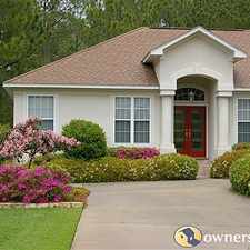 Rental info for Single Family Home Home in Gulf shores for For Sale By Owner