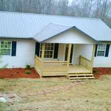 Rental info for Single Family Home Home in Blue ridge for Rent-To-Own