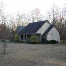Rental info for Single Family Home Home in Branchville for For Sale By Owner