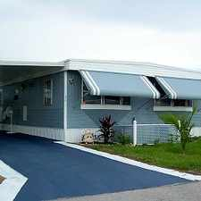 Rental info for Mobile/Manufactured Home Home in Port st. lucie for For Sale By Owner