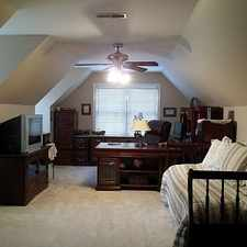 Rental info for Single Family Home Home in Cullman for For Sale By Owner