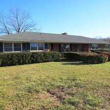 Rental info for Single Family Home Home in Martinsville for Rent-To-Own