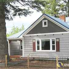 Rental info for Single Family Home Home in Mccall for For Sale By Owner