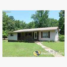 Rental info for Single Family Home Home in Dadeville for For Sale By Owner
