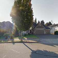 Rental info for Single Family Home Home in West linn for For Sale By Owner