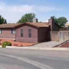 Rental info for Single Family Home Home in Aztec for Owner Financing