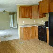 Rental info for Mobile/Manufactured Home Home in Falling waters for For Sale By Owner