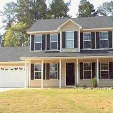 Rental info for Single Family Home Home in Covington for For Sale By Owner