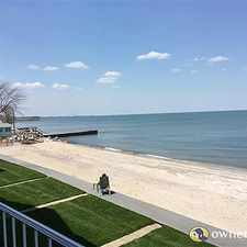 Rental info for Townhouse/Condo Home in Port clinton for For Sale By Owner