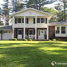 Rental info for Single Family Home Home in Wisconsin rapids for For Sale By Owner