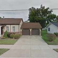Rental info for Single Family Home Home in Breese for For Sale By Owner