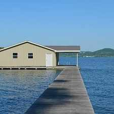 Rental info for Single Family Home Home in Guntersville for For Sale By Owner