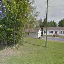 Rental info for Single Family Home Home in Caribou for For Sale By Owner