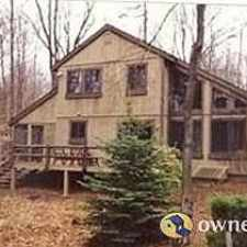 Rental info for Single Family Home Home in Pocono pines for For Sale By Owner