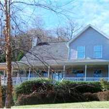 Rental info for Single Family Home Home in Kingsport for Rent-To-Own