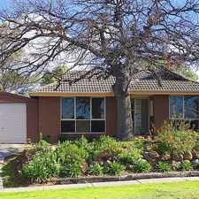 Rental info for Charming Home and Location