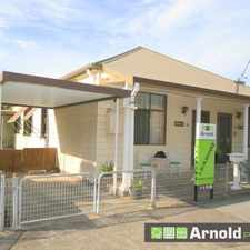 Rental info for TIGHES HILL 3 BEDROOM HOME