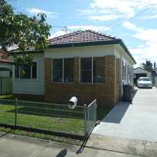 Rental info for Renovated and Ready!
